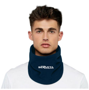 Lambretta Serveta Neck Cowl / Face Covering / Thermal Hat Combo £8.97 Inc FREE DELIVERY