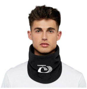 Vespa Nuova Linea Neck Cowl / Face Covering / Thermal Hat Combo £8.97 Inc FREE DELIVERY