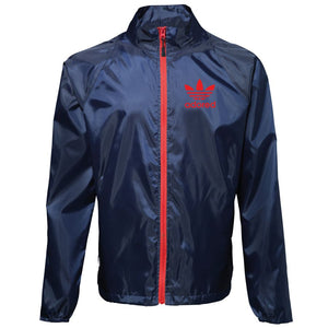 Stone Roses Wanna Be Adored Tribute Showerproof Bomber Jacket