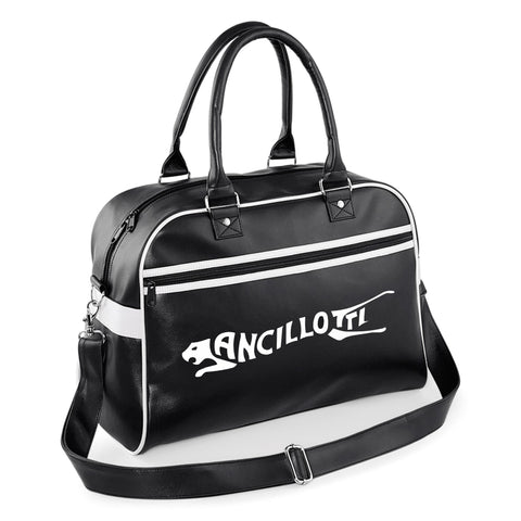 Ancillotti Bowling Bag Shoulder Strap