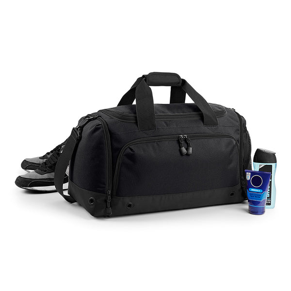 Deluxe Judo Holdall - Comes In 5 Colour Combinations