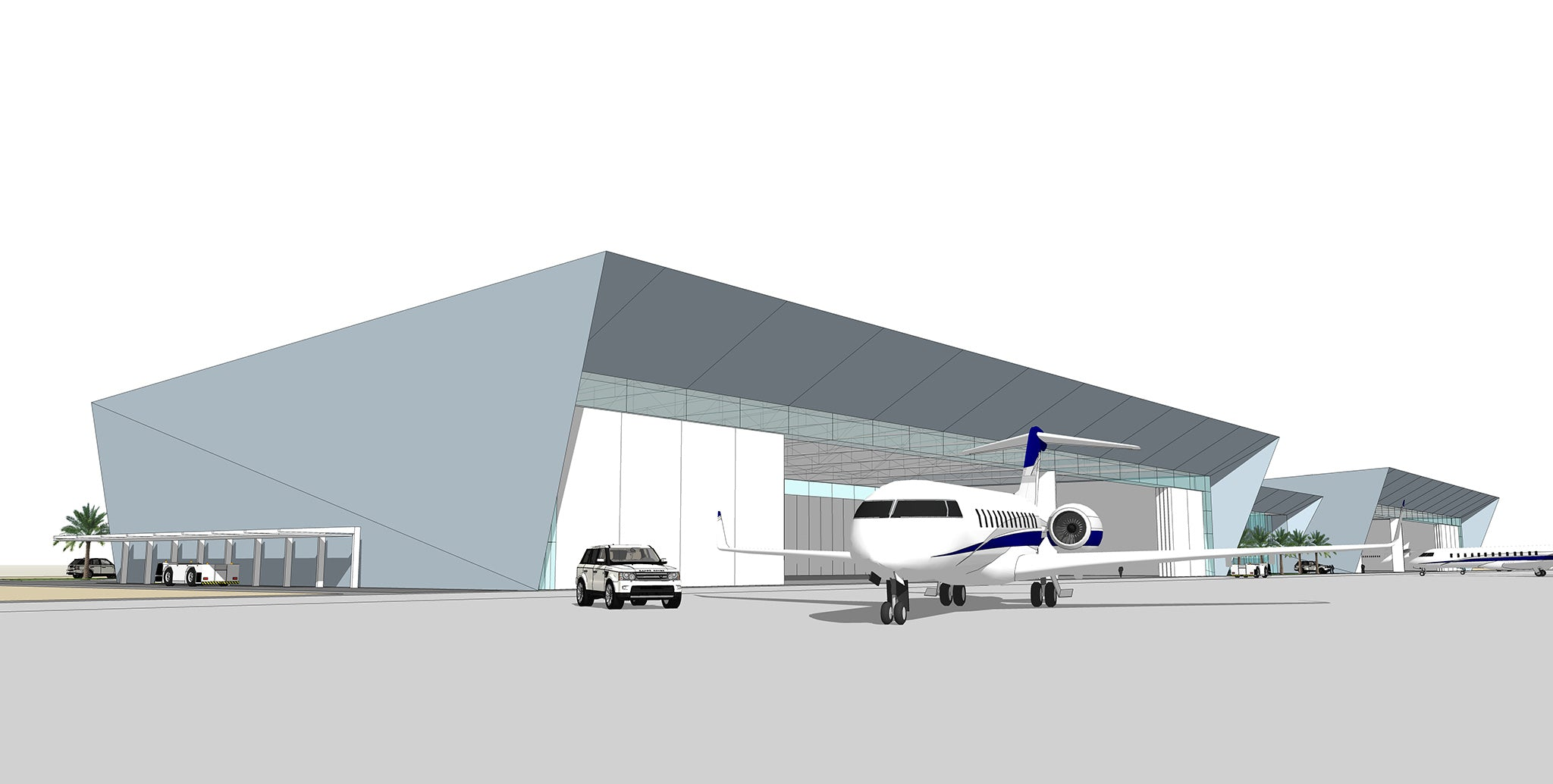 XJET Dubai - Coming Soon