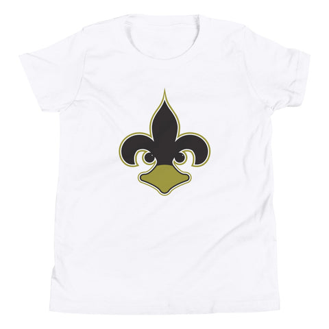 Fleurdy Bird Youth T Shirt