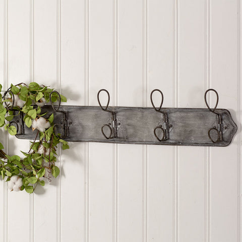 Metal Farmhouse Wall Hooks