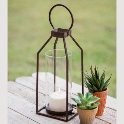 Small Greenville Lantern