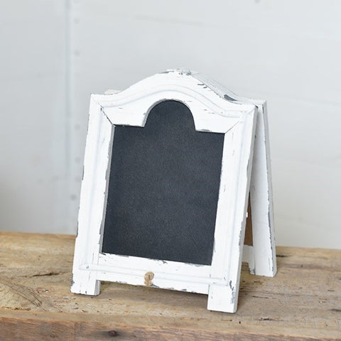 Counter Chalkboard