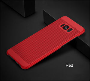 Coque anti-surchauffe mobile Iphone