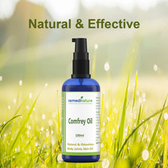 Comfrey Oil 100ml