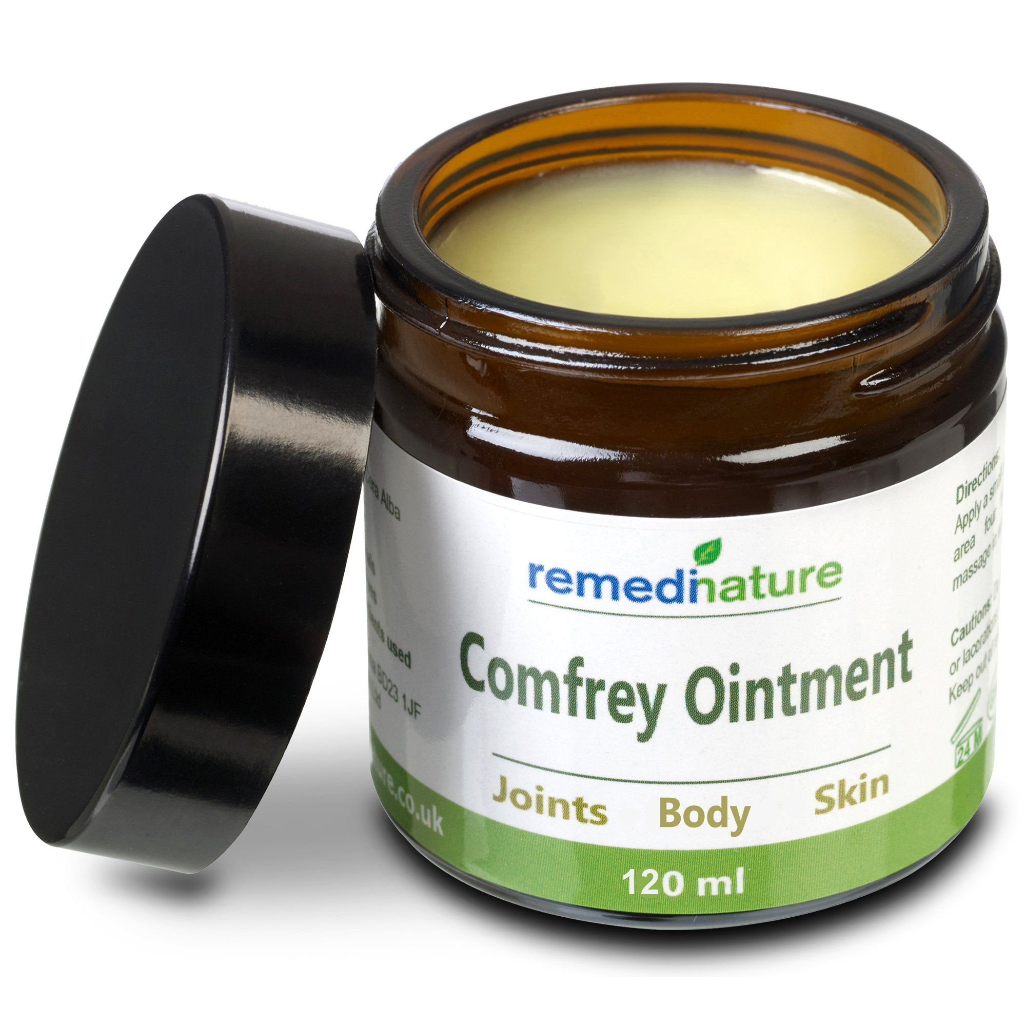 --Comfrey Ointment 120ml--