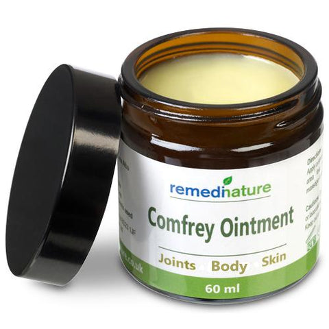 --Comfrey Ointment--