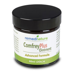 Comfrey Plus Ointment 60ml