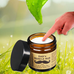 Dad's Muscle Rub 60ml