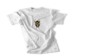 Coat of arms of Uganda T-shirt - Elrayah's
