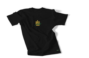 Coat of Arms Egypt T-shirt - Elrayah's