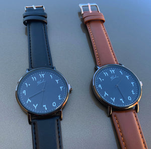 Limited Elrayah Watch - Elrayah's