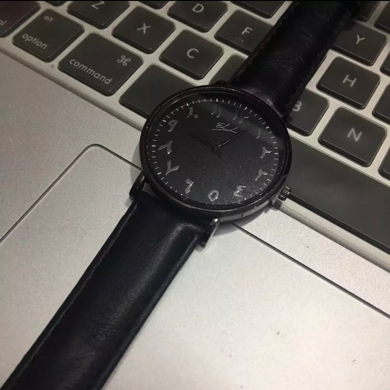 Limited Elrayah Watch - Elrayah