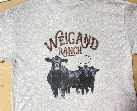 Ranch shirts for the whole family