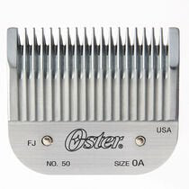 Oster® Detachable Blade Size 0A Fits Turbo 111 Clippers