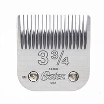 Oster® Detachable Blade Size 3.75 Fits Classic 76, Octane, Model One, Model 10, Outlaw Clippers