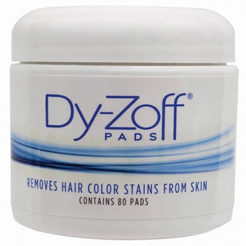 Dy-Zoff Stain Remover Pads (80 Pads)