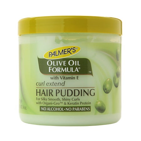 Palmer's Olive Oil Formula Curl Extend Hair Pudding 14 Oz