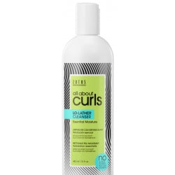 All About Curls Lo Lather Cleanser 15 0Z