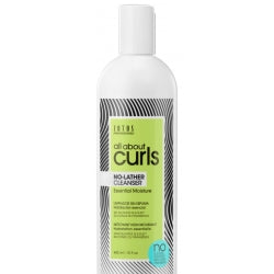 All About Curls No Lather Cleanser 15 0Z