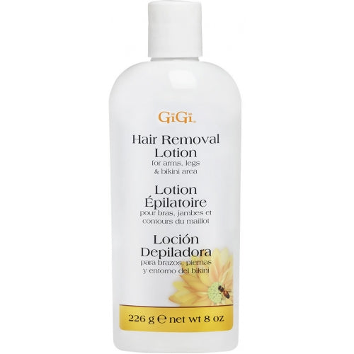 Hair Removal Lotion 8 Oz