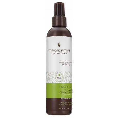 Macadamia Weightless Repair  Leave-In Conditioning Mist 8 Oz