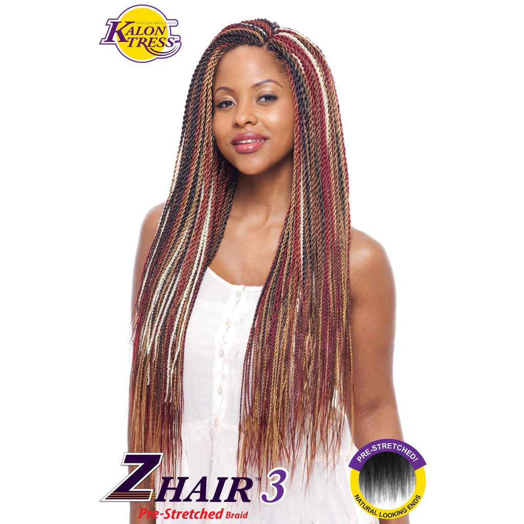 Spectra ZHAIR 3 Pre-Stretched Braid 54""