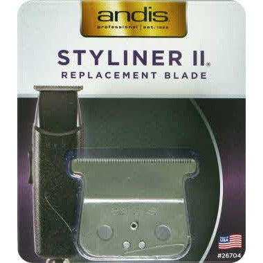 Andis Replacement Blade For Styliner II and M3