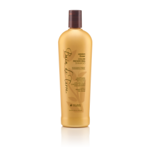 Passion Flower Color Preserving Shampoo 13.5 Oz