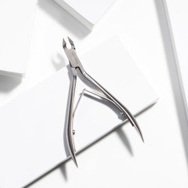 Rockhard Cuticle Nipper 1/2 Jaw