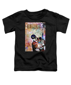 Jo Sallins - Toddler T-Shirt