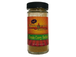 Cumin Curry Hot Hot