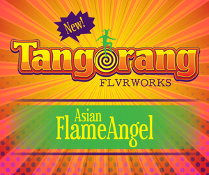 Asian FlameAngel