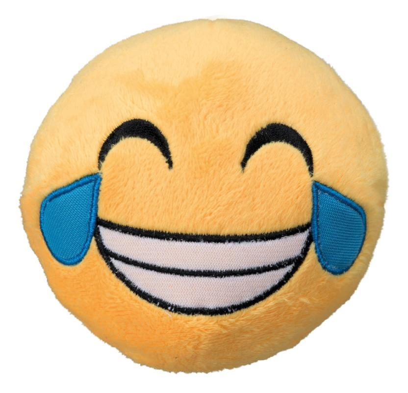 Smiley Peluche