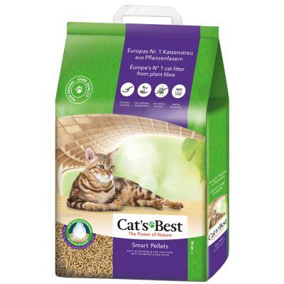 Cat's Best - Smart Pellets