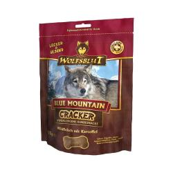 Wolfsblut - Blue Mountain Cracker 225g