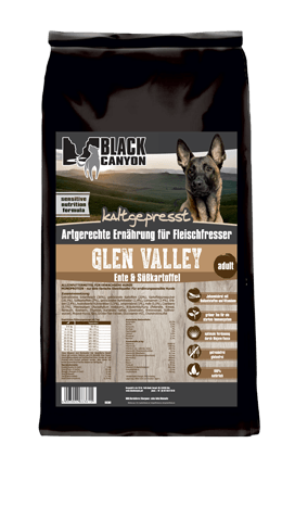 Black Canyon Glen Valley