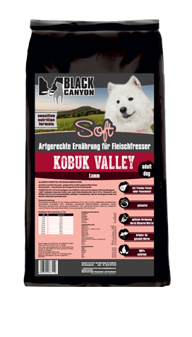 Black Canyon Kobuk Valley Soft