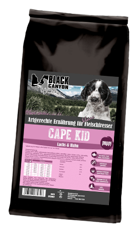 Black Canyon Cape Kid