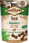 Carnilove -Dog - Soft Duck and Rosemary