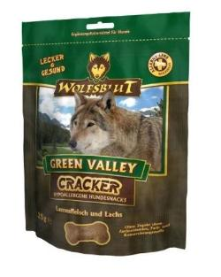 Wolfsblut - Green Valley Cracker 225g