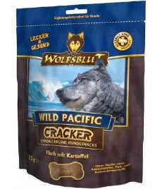 Wolfsblut - Wild Pacific Cracker 225g