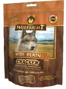 Hundefutter: Wolfsblut - Wide Plain Cracker 225g