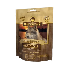 Wolfsblut - Wild Duck Cracker 225g