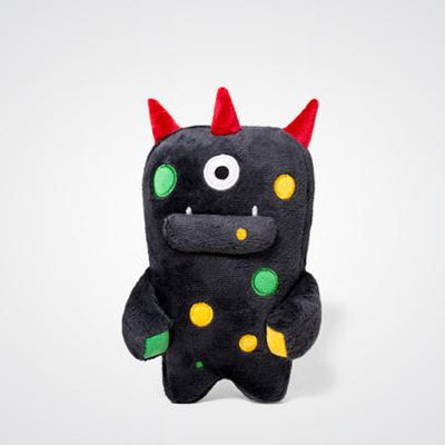 Alien Flex - Plush - Dog Toy