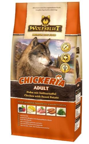 Wolfsblut Chickeria ADULT