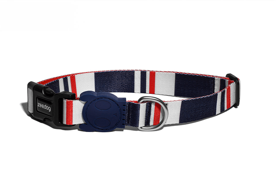 Zee-dog Collar - Collier Zee-dog pour chien au Luxembourg